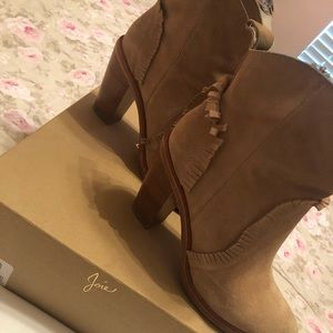 Super Cute Joie Booties